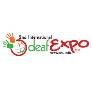 International Deaf Expo 2010